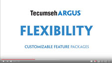 Argus Flexability Video
