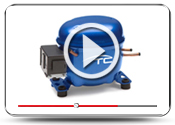 TC Series Compressor Video